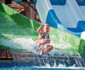 Sunrise Crystal Bay Resort met kinderen