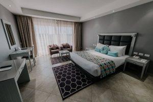 Sunrise Crystal Bay Resort standaardkamer