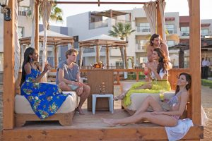 Sunrise Crystal Bay Resort relaxen
