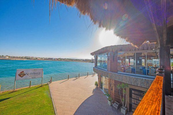 Sunrise Crystal Bay Resort restaurants